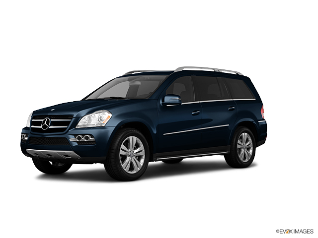 2011 Mercedes-Benz GL-Class Vehicle Photo in Lansing, MI 48911