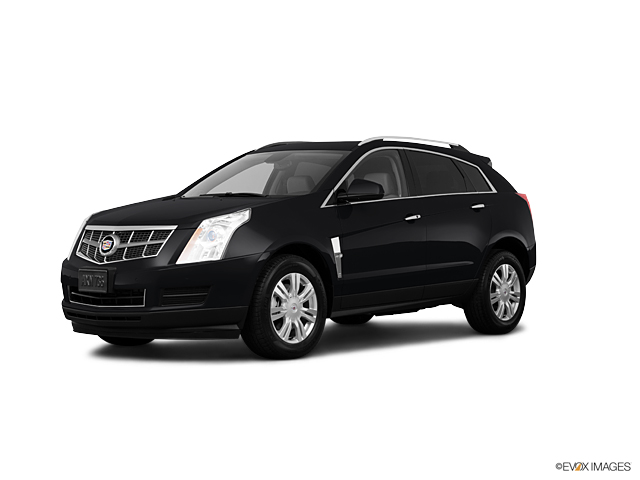 2011 Cadillac SRX Vehicle Photo in Atlanta, GA 30350