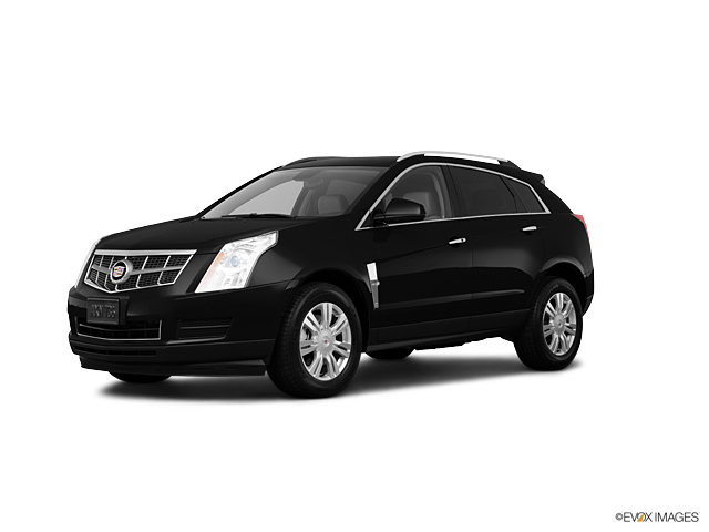 2011 Cadillac SRX Vehicle Photo in Trevose, PA 19053-4984