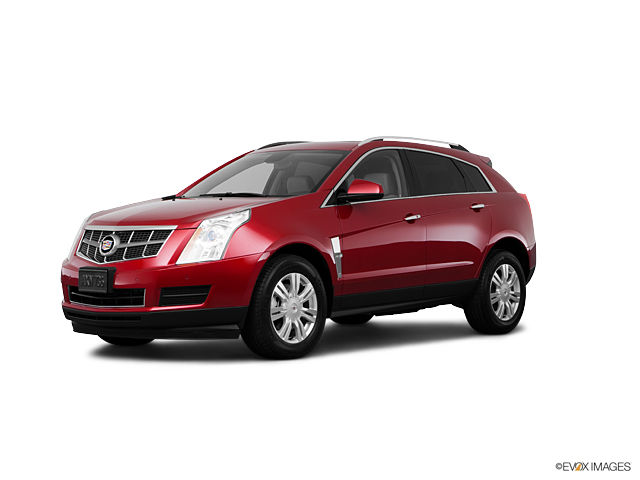 2011 Cadillac SRX Vehicle Photo in Concord, NC 28027