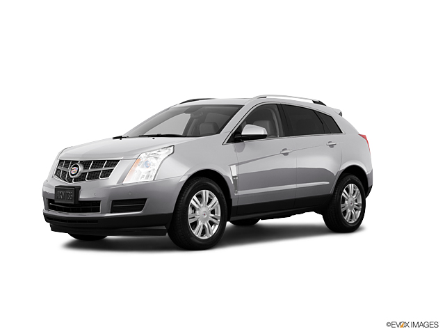 2011 Cadillac SRX Vehicle Photo in Mission, TX 78572