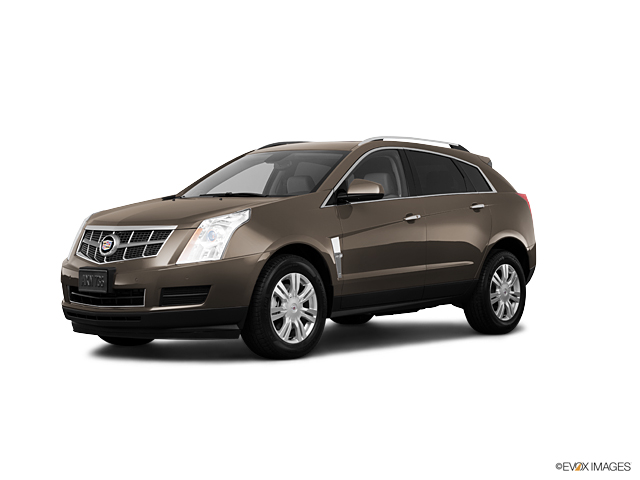 2011 Cadillac SRX Vehicle Photo in Trevose, PA 19053