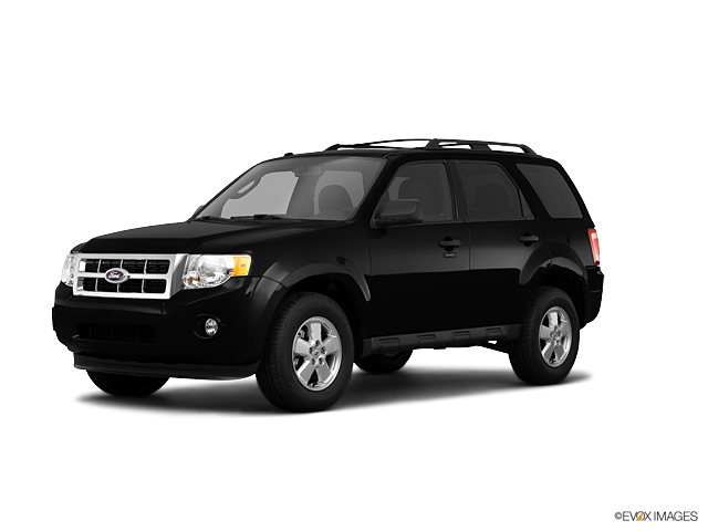 2011 Ford Escape Vehicle Photo in Hyde Park, VT 05655