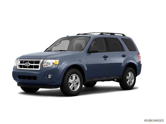 2011 Ford Escape Vehicle Photo in Sugar Land, TX 77478