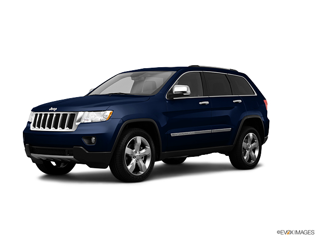 2011 Jeep Grand Cherokee Vehicle Photo in Owensboro, KY 42303