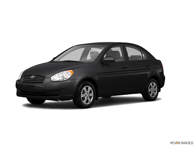 2011 Hyundai Accent Vehicle Photo in Allentown, PA 18103