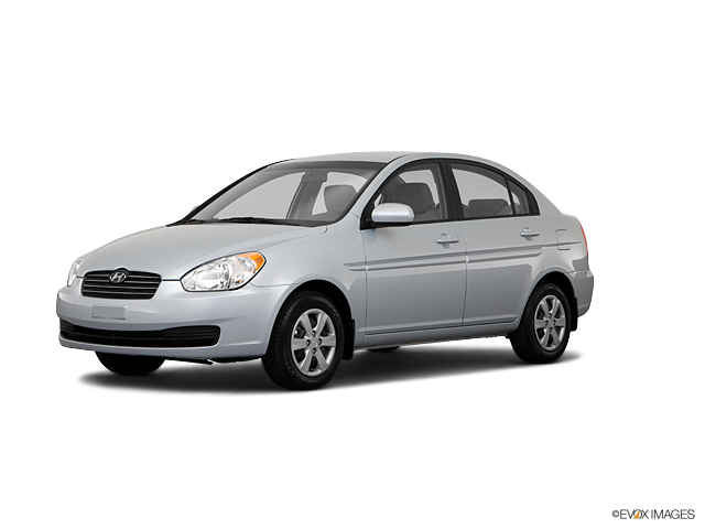 2011 Hyundai Accent Vehicle Photo in Odessa, TX 79762