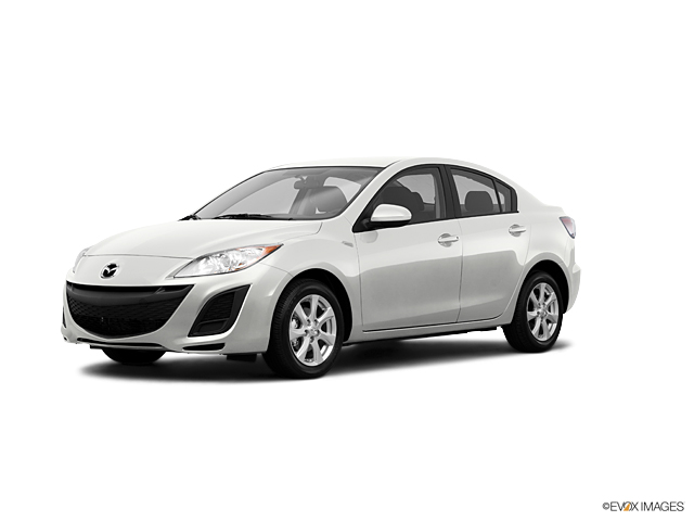 2011 Mazda Mazda3 Vehicle Photo in Austin, TX 78759