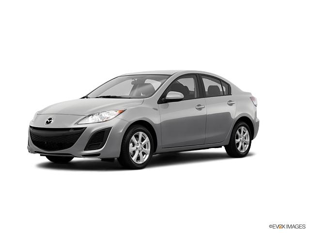 2011 Mazda Mazda3 Vehicle Photo in Richmond, TX 77469