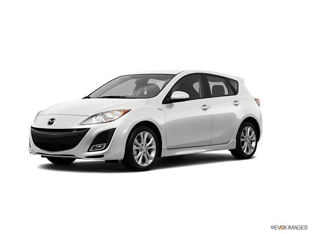 2011 Mazda Mazda3 Vehicle Photo in Buford, GA 30519