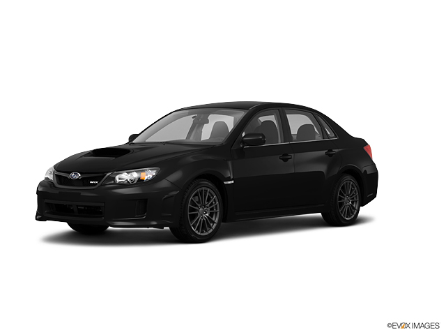 2011 Subaru Impreza Sedan WRX Vehicle Photo in Medina, OH 44256
