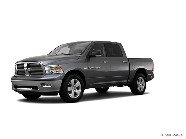 2011 Ram 1500 Vehicle Photo in Burlington, WI 53105