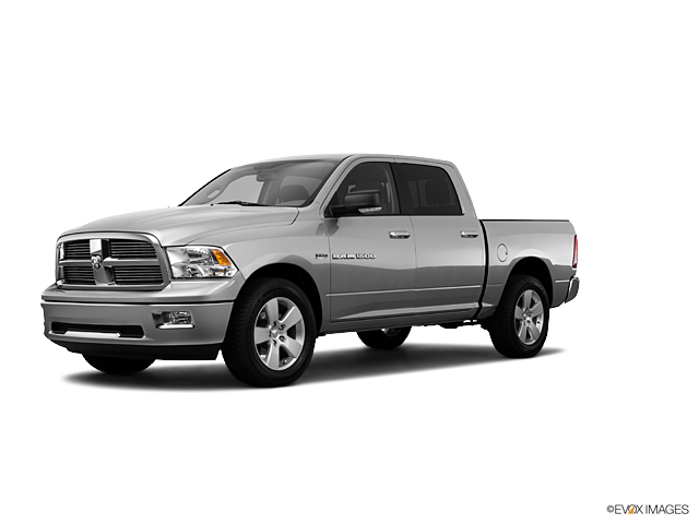2011 Ram 1500 Vehicle Photo in Oak Lawn, IL 60453