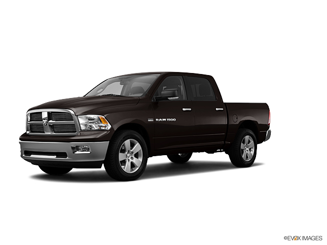 2011 Ram 1500 Vehicle Photo in Medina, OH 44256
