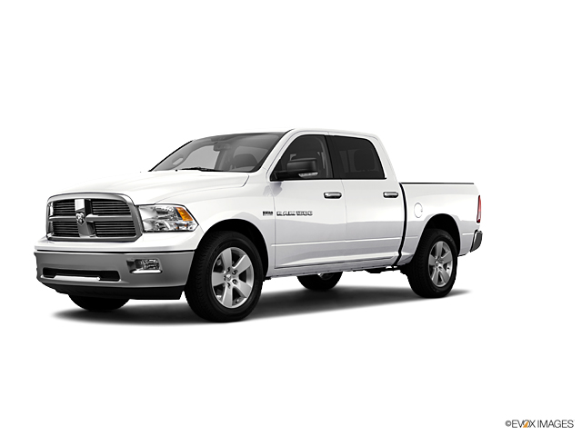 2011 Ram 1500 Vehicle Photo in Ocala, FL 34474
