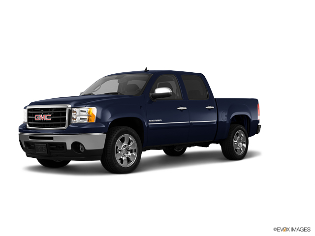 2011 GMC Sierra 1500 Vehicle Photo in Saginaw, MI 48609