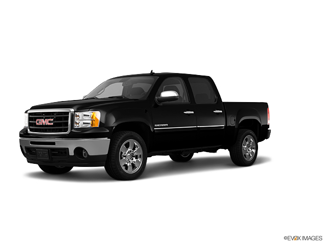 2011 GMC Sierra 1500 Vehicle Photo in Bend, OR 97701