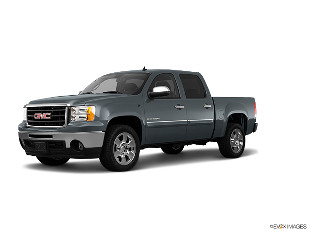 2011 GMC Sierra 1500 Vehicle Photo in Emporia, VA 23847