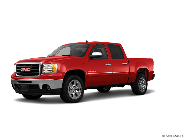 2011 GMC Sierra 1500 Vehicle Photo in Mukwonago, WI 53149