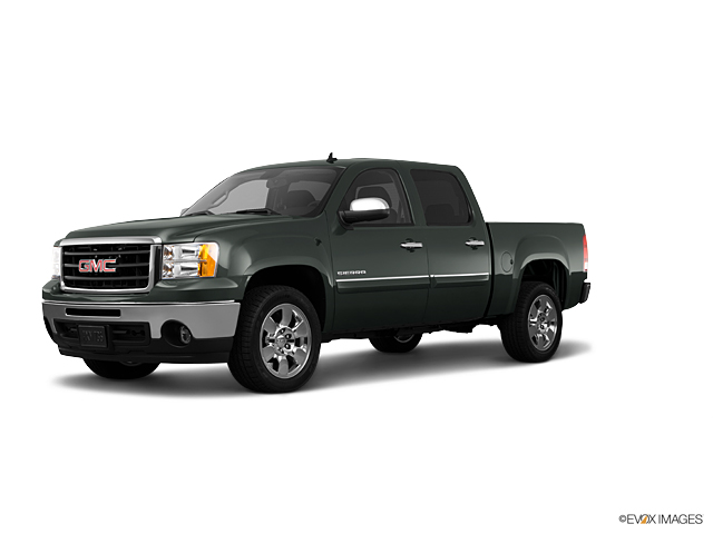 2011 GMC Sierra 1500 Vehicle Photo in Smyrna, DE 19977