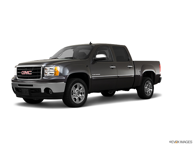 2011 GMC Sierra 1500 Vehicle Photo in Novato, CA 94945