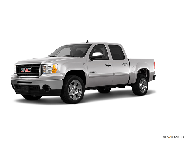 2011 GMC Sierra 1500 Vehicle Photo in Shreveport, LA 71105