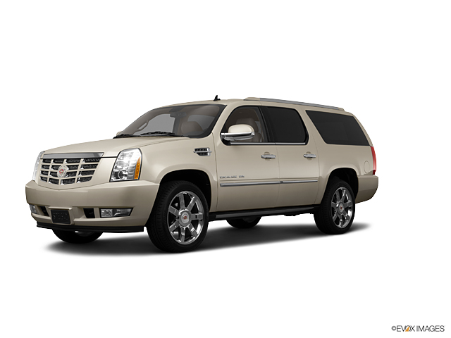 2011 Cadillac Escalade ESV Vehicle Photo in Smyrna, DE 19977