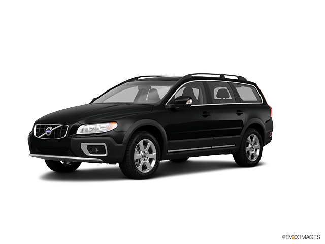 2011 Volvo XC70 Vehicle Photo in Chapel Hill, NC 27514