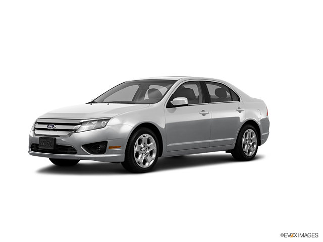2011 Ford Fusion Vehicle Photo in Gaffney, SC 29341