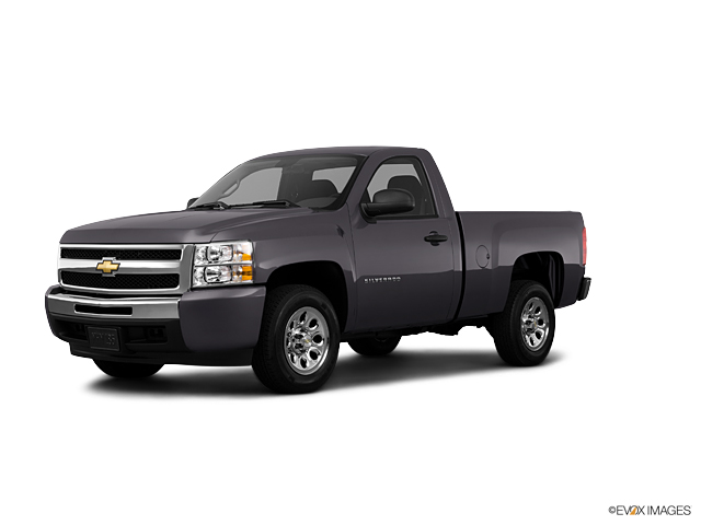 2011 Chevrolet Silverado 1500 Vehicle Photo in Woodhaven, MI 48183