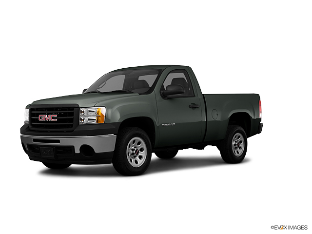2011 GMC Sierra 1500 Vehicle Photo in Vermilion, OH 44089