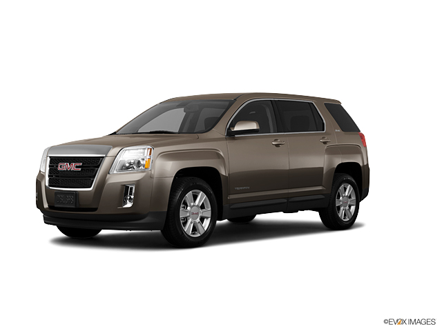 2011 GMC Terrain Vehicle Photo in Portland, OR 97225