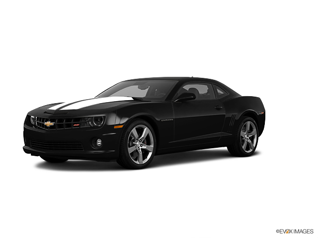 2011 Chevrolet Camaro Vehicle Photo in Bowie, MD 20716