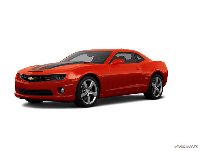 2011 Chevrolet Camaro Vehicle Photo in Willoughby Hills, OH 44092