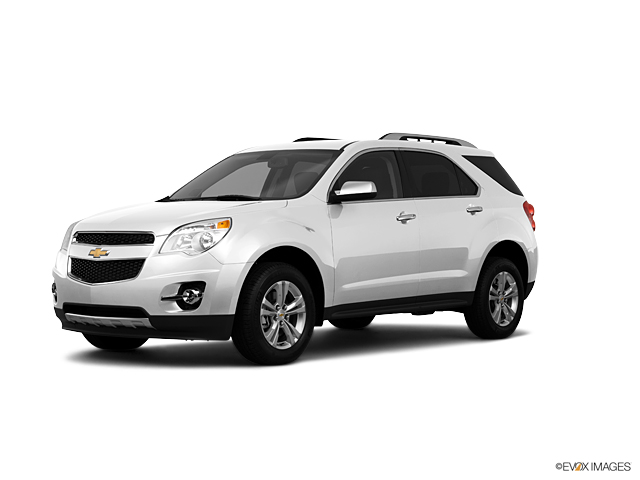 2011 Chevrolet Equinox Vehicle Photo in Houston, TX 77074