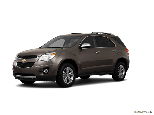 2011 Chevrolet Equinox Vehicle Photo in Greeley, CO 80634