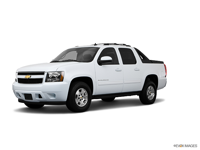 2011 Chevrolet Avalanche Vehicle Photo in Kernersville, NC 27284