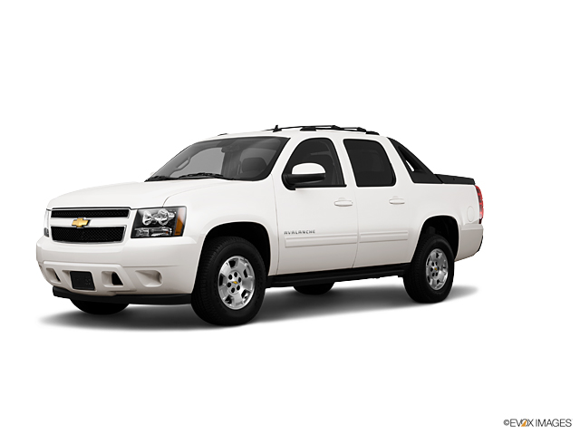 2011 Chevrolet Avalanche Vehicle Photo in Concord, NC 28027