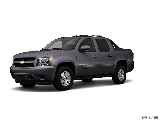 2011 Chevrolet Avalanche Vehicle Photo in Willoughby Hills, OH 44092