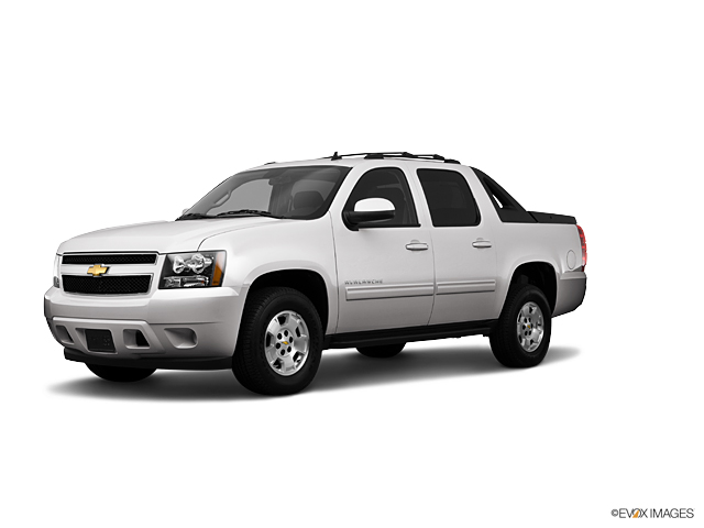 2011 Chevrolet Avalanche Vehicle Photo in American Fork, UT 84003
