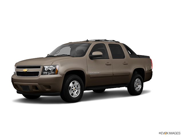 2011 Chevrolet Avalanche Vehicle Photo in Ellwood City, PA 16117
