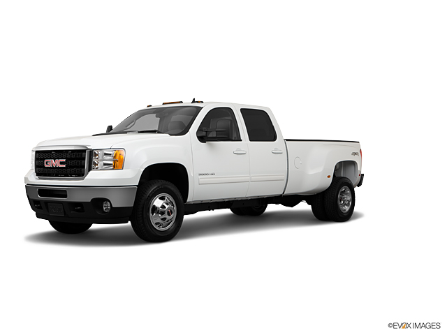 2011 GMC Sierra 3500HD Vehicle Photo in Portland, OR 97225