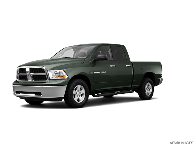 2011 Ram 1500 Vehicle Photo in Smyrna, DE 19977