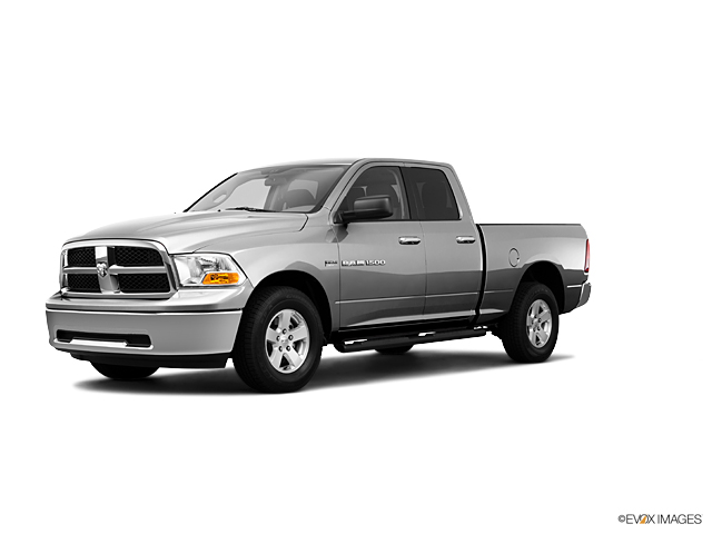 2011 Ram 1500 Vehicle Photo in Danville, KY 40422