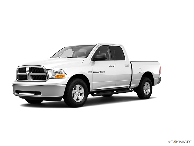 2011 Ram 1500 Vehicle Photo in Anchorage, AK 99515