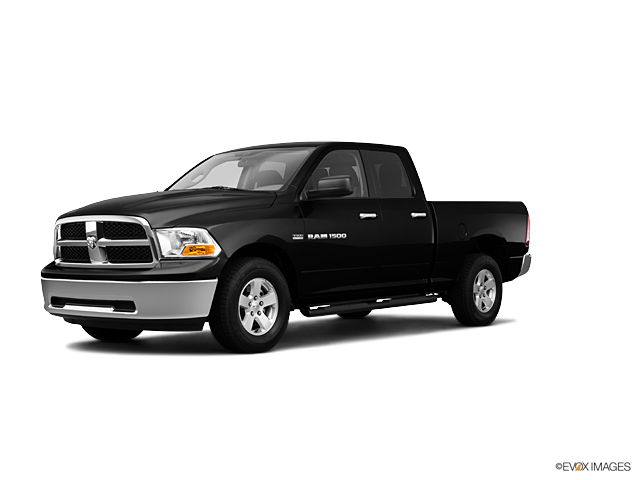 2011 Ram 1500 Vehicle Photo in Mount Horeb, WI 53572