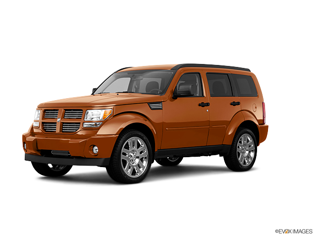 2011 Dodge Nitro Vehicle Photo in Midlothian, VA 23112