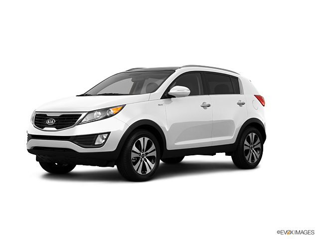 2011 Kia Sportage Vehicle Photo in Joliet, IL 60435