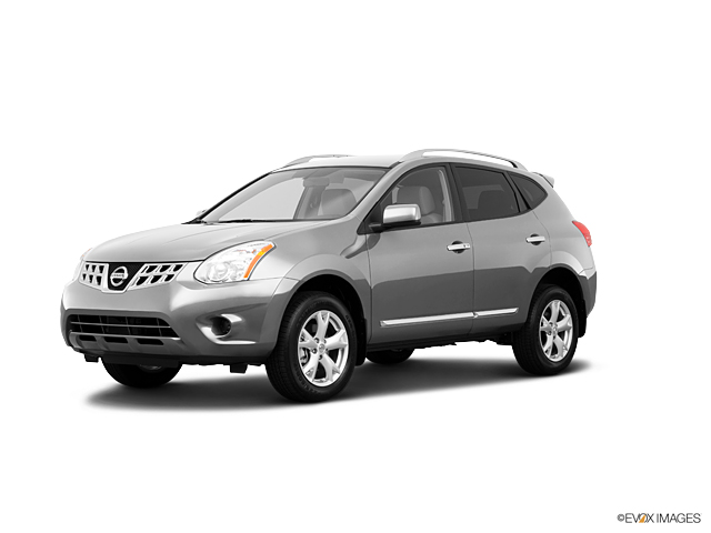 2011 Nissan Rogue Vehicle Photo in Johnston, RI 02919