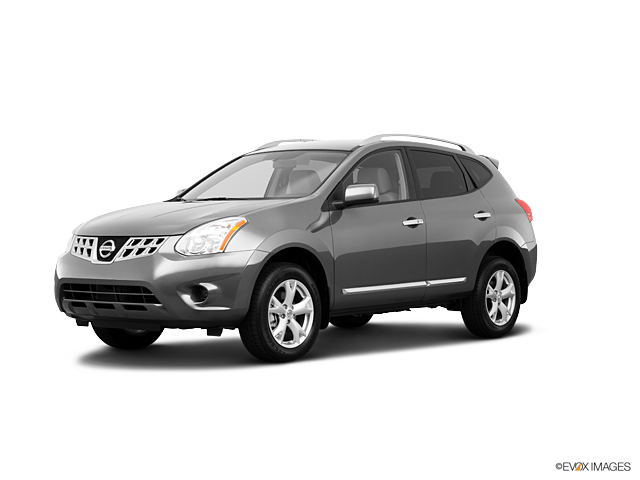 2011 Nissan Rogue Vehicle Photo in Medina, OH 44256